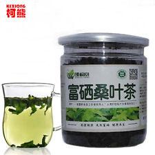 Mulberry leaves tea chinese herbal detox tea blood pressure lowering slimming