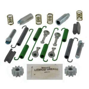 1406-12321 Parking Brake Hardware Kit