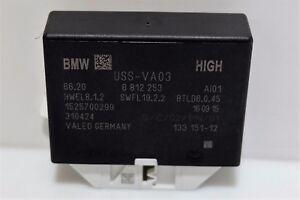 BMW G11 G12 Parcheggio Assistant Pdc Controllo Unità