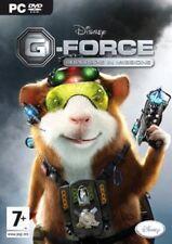 Disney - G Force PC DVD-Rom