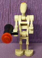 Battle Droid Commander Lego Star Wars Episode I  aus 3343 7204 Top Zustand F 63