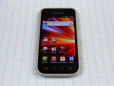 Samsung Galaxy S Plus GT-I9001 8GB Metallic Black! Gebraucht! Ohne Simlock!