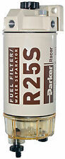Racor 245R2 FILTER ASSY-DIESEL 45 GPH 2M)  (GM)