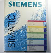 Siemens Simatic SOFTWARE REDUNDANCY V1.2 6ES7862-0AC01-0YA0 6ES7 862-0AC01-0YA0