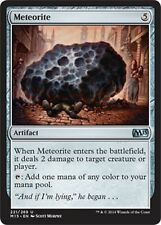 Meteorite    x4 EX/NM  M15  2015 Core Set MTG Magic Artifact  Uncommon