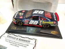 Revell Collection 1/24 Ricky Rudd #28 Havoline 2000 Ford Taurus Elite Diecast