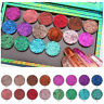 16 Color Shimmer Cosmetic Eye Shadow Powder Makeup Pro Glitter Eyeshadow Palette