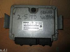 CHRYSLER GRAND VOYGER 2.5 TD -  Engine ECU - BOSCH 0 281 001 768