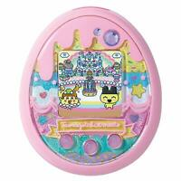 BANDAI Tamagotchi Meets Sweet meets Ver. Pink Sweets JAPAN OFFICIAL IMPORT