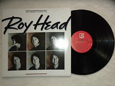 "LP ROY HEAD ""The Many Sides Of"" ELEKTRA 6E-298 USA µ"