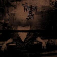 Winter Of Sin - Razernij CD #44957