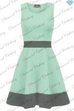 Vestiti da donna verde senza maniche taglia XL