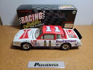 1984 Darrell Waltrip #11 Budweiser / KFC JJ&A Chevrolet 1:24 NASCAR RCCA MIB