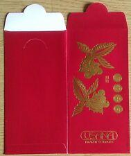Ang pow red packet Usana 1 PC new