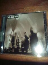 Heathen Chemistry by Oasis (Cd) british Pop English Rock Manchester