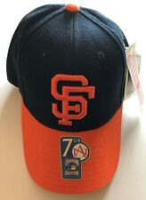 6354d0e2b343b5 American Needle San Francisco Giants Sports Fan Cap, Hats for sale ...