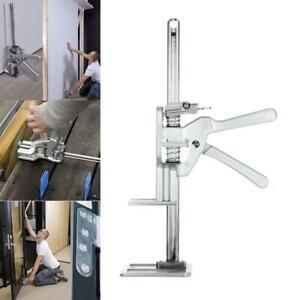 Labor-saving Anti-Slip Arm Door Board Lifter Cabinet Jack Plaster Sheet Repair