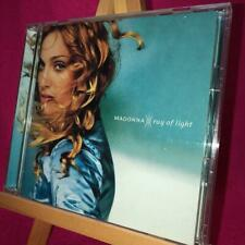 MADONNA Ray Of Light/Words+Music CD WPCR-10556~7