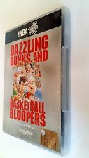 NBA Legends Dazzling dunks & basketball bloopers DVD Sport Basket vol. 12