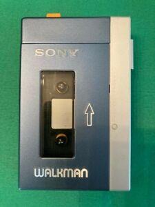SONY TPS-L2 Walkman Cassette Player well working