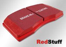EBC Redstuff Bremsbeläge Hinterachse Brake Pad DP3680C