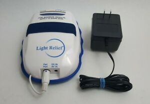 Light Relief LR150 Infrared Pain Relief Muscle Therapy Device Free Shipping