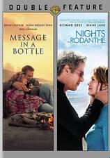 Nights in Rodanthe Message in a Bottle DVD