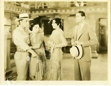 LON CHANEY 1929 WHERE EAST IS EAST MGM TOD BROWNING Horror Original Movie Still