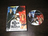 IN Ricerca Del Aquila DVD Rutger Hauder Kathleen Turner Powers Boothe