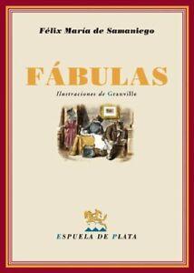 Fabulas (Fábula de Literatura Infantil)