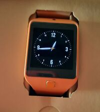 Samsung Galaxy Gear 2 Neo Plastic Case Wild Orange