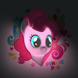 My Little Pony - Pinkie Pie & Twilight Sparkle 3D Deco Lights