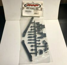 OFNA Jammin 40676 Front Body & Servo Mount for X1 Truggy Buggy CRT NIP RC