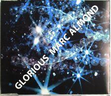 "MARC ALMOND - MAXI CD ""GLORIOUS"""