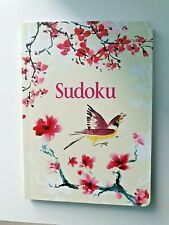 Sudoku Puzzles Over 130 Puzzles to Solve Arcturus Publishing Flower Design New