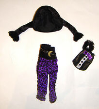 Monster High Outfit/Pants, Jacket For Monster High Dolls mh025
