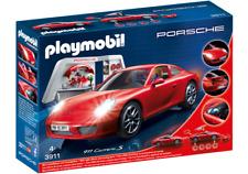 Playmobil  3911 PORSCHE 911 Carrrera S          Coche