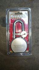 Guard padlock 365 ls long shackle