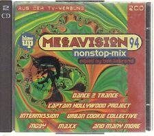 Ben Liebrand Megavision 94 (non-stop mix) [2 CD]