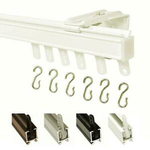 94003 Hand Draw Wall Mount Curtain Track System