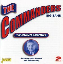 The Commanders Big Band - The Ultimate Collection [CD]