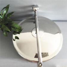 500mm Stainless Steel 304 Circular Non-Pressure Manway Manhole Circular