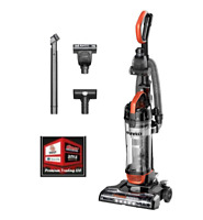 New, Eureka Power Speed Turbo Spotlight Lightweight Upright Vacuum Cleaner,
