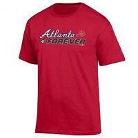 Champion MLB/NCAA Atlanta Braves Georgia Bulldogs Men's Combo T-Shirt