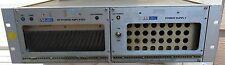Delta-Sigma High Power RF Amplifier  Qusar 100U/a