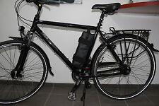 Rahmentasche + Fahrradakku SONY Konion 36V 13Ah Elektrofahrrad Pedelec E-Bike  $