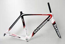 48cm BICYCLE FRAME STRADALLI RP14 CARBON FIBER ROAD BIKE CYCLING BB30 700c