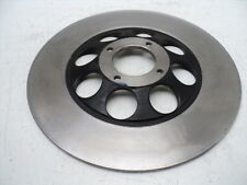 #4015 Honda CB125 CB 125 Front Brake Rotor / Disc