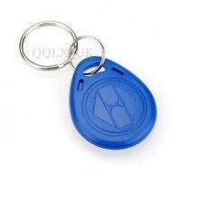 5 pcs - 125kHz RFID Proximity ID Token Tag Key Keyfobs Keychain - UK seller