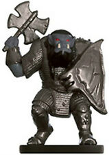 D&D MINIATURES ORC RAIDER 8/60 C DUNGEONS OF DREAD